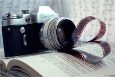 Проявка фотоплёнок