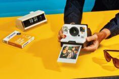 Polaroid возвращается!