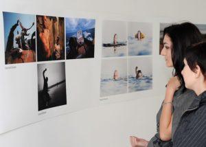 Хотите украсить наши стены своим снимком и подписью автора?!
