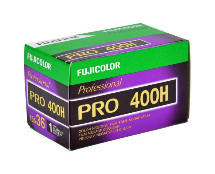 Fuji PRO 400H-36