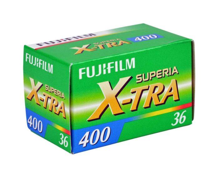 Fuji Superia X-TRA 400-36