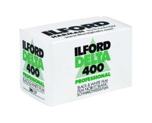 Ilford DELTA 400-36