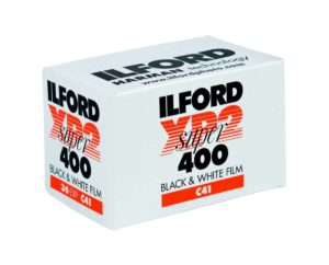 Ilford XP2 400-36