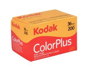 Kodak ColorPlus 200-36
