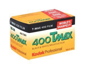 Kodak T-MAX 100-36
