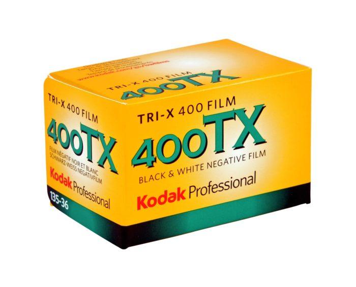 Kodak Tri-X 400-36