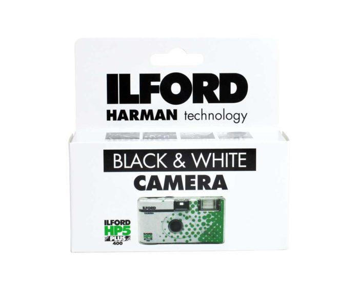 Camera Ilford HP5+