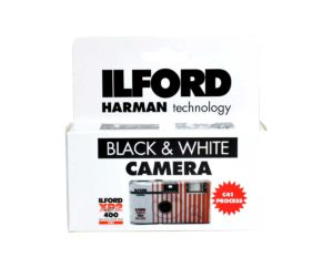 Camera Ilford XP2