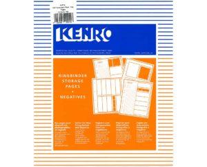 Сливер Kenro / Maco Кальковый Тип 120