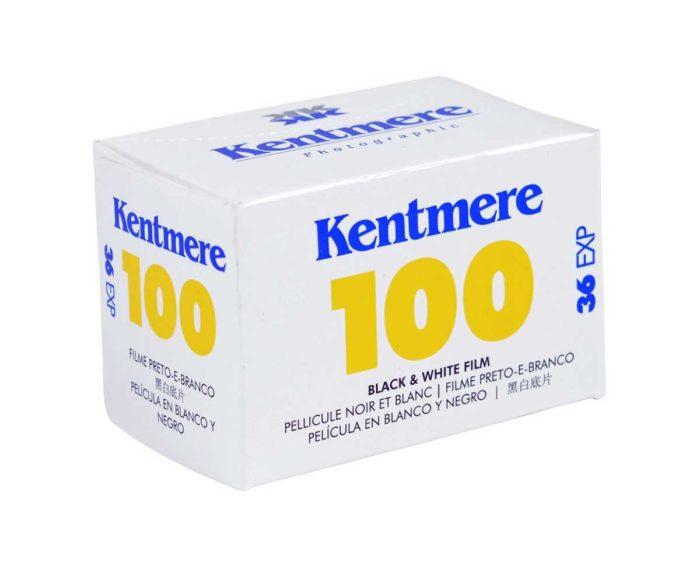 Kentmere 100