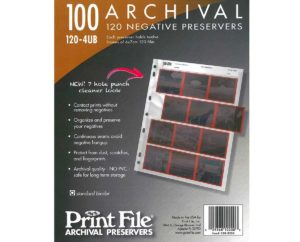 Сливер PrintFile Тип 120