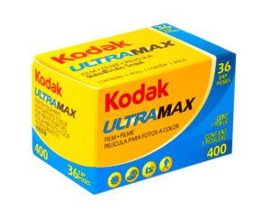 Kodak Ultramax 400-36