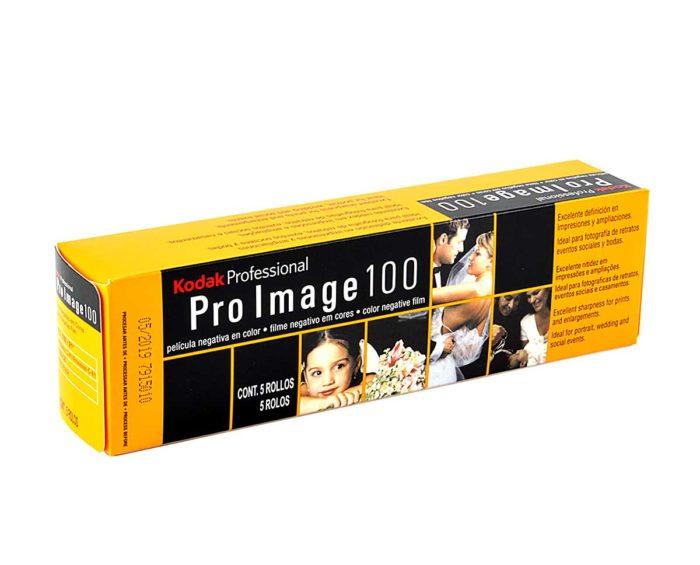 Kodak Pro Image 100-36
