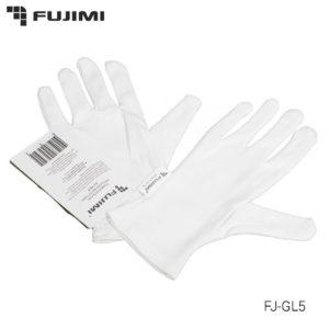 Перчатки для фотографа Fujimi