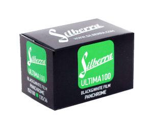 Silberra Ultima 100-36