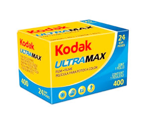 Kodak Gold UltraMax 400-24