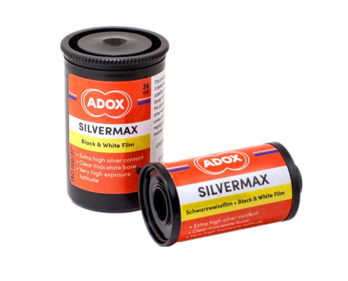 Adox SM 100-36