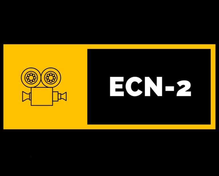 Снижение цен на проявку кинопленок с сажей ECN-2